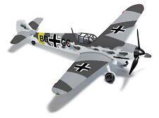 """Busch 25012 HO (1/87e): Messerschmidt Bf109 G2 """"Jagdbomber"""""""
