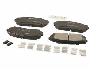 For 2007-2012 Mazda CX7 Brake Pad Set Front Bosch 46371ZV 2008 2009 2010 2011