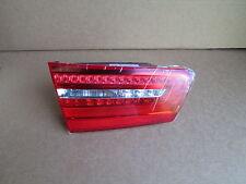 NEW GENUINE AUDI A6 ESTATE AVANT LEFT REAR INNER LIGHT LAMP LED 4G9945093B