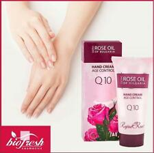 Hand cream age control Q10 50 ml - Biofresh Regina Floris