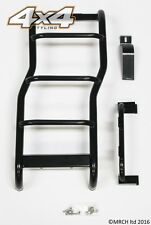 For Land Rover Discovery 3 & 4 Rear Boot Ladders Steps