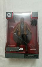 Star Wars Elite Series Finn with Lightsaber Die Cast