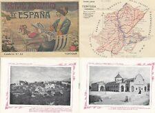 PORTFOLIO FOTOGRAFICO Nº 52. TORTOSA (TARRAGONA)