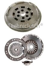 DUAL MASS FLYWHEEL AND COMPLETE CLUTCH KIT FOR FIAT MAREA WEEKEND 1.9 JTD 105