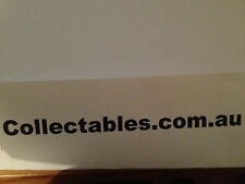 DOMAIN NAME- Collectables.com.au -Never been offered before -VERY RARE