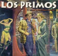 "LOS PRIMOS On My Floor 7"" crypt devil dogs cramps lp rat bastards gravediggers"