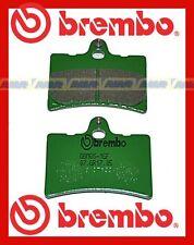 Pastiglie Brembo Genuine Ant. Cagiva Prima 50/80 cc - Beta TR 35 /36   07GR1705