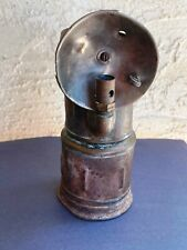 Itp Carbide Miners Lamp/light/lantern by Dewar Mfg