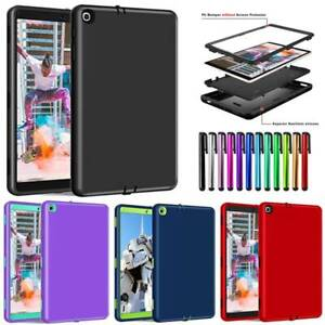 """Shockproof Hybrid Protector Case Cover For Samsung Galaxy Tab A 10.1"""" T510 T515"""