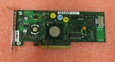 Fujitsu SAS PCI-e RAID Controller Card LSI 1064 S26361-F3257-E4 D2507-D11 HH