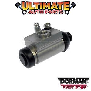 Dorman: W610157 - Drum Brake Wheel Cylinder
