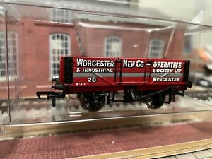 Bachmann 37-052 - WORCESTER NEW Co-OPREATIVE