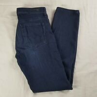 AG Adriano Goldschmied THE PRIMA Mid-Rise Cigarette Women's Jeans Size 26