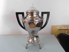 Art Deco Teebereiter kaffeebereiter Wasserkocher Samowar