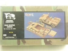 Verlinden VP 915 Hummer M1025 Weapons Carrier Academy 1350 OVP 1604-06-55