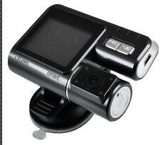 1'r9     In Car Vehicle Dual Lens Camera Video Recorder DVR Cam HD 1080P
