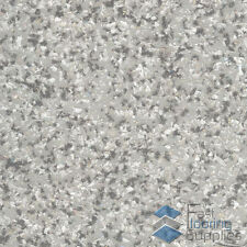 Polysafe Mosaic Fusion Grey Safety Flooring - 1.60m x 2.00m **Only £12m2**