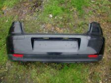 pare choc arrière de Seat Ibiza 6L a repeindre , 6L6807421 ( réf 5300)