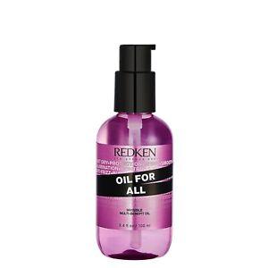 Redken Oil for all invisible multi benefit oil  100ml