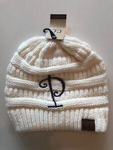 Monogram Hats For Women For Sale Ebay