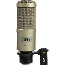 Heil PR-40 HEPR40 Dynamic Studio Recording Microphone