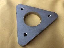 Om606 Turbo Flange Threaded Stainless Steel