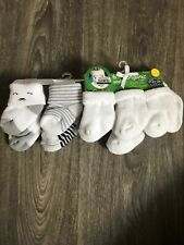 Gerber & Just One You By Carter's Baby 8 Pack Socks Size 0-3M