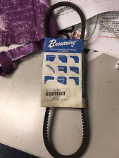 Browning 2L381 V-Belt, Cogged, 3VX315