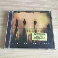 Soundgarden _ Down on the Upside _ CD Album _ 1996 A&M