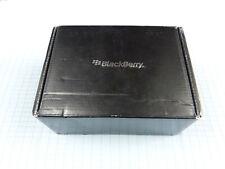 BlackBerry Curve 8520 Schwarz! NEU & OVP! Ohne Simlock! OVP! QWERTZ! Versiegelt!