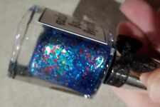 New! Whimsical Ideas By Pam Indie nail polish lacquer Saturday Morning Cartoons