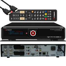 ➨ Octagon SF2028 Doble HD 3D Optima,Satélite/ Combo / Cable Pvr-Receiver Negro /