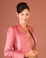 CATHERINE BELL 8x10 in pink