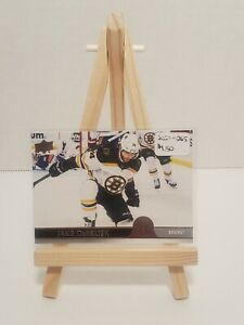 NHL * Boston Bruins * 2021 * Upper Deck Series 2 * Jake DeBrusk