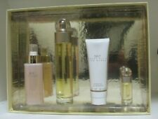 PERRY ELLIS 360 for Women 4 Piece Gift Set - NEW IN BOX