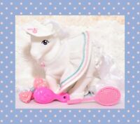 ❤️My Little Pony G1 VTG Pony Luv Tennis Fun Sporty Pony Wear Clothing Outfit❤️