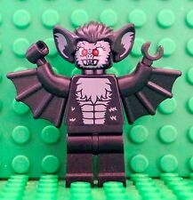 LEGO Mini figure Vampire Bat (Minifigures Series 8)