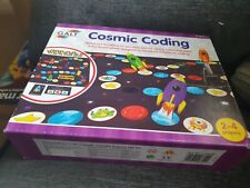 Galt Cosmic Coding game