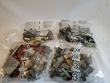 Lego 8097 All Sealed Bags, No Box Manual Or Stickers Star Wars