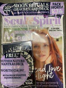 Soul spirit Magazine Oct 2020