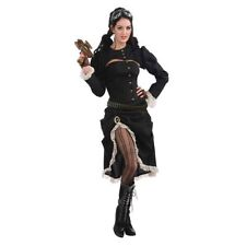 Unbranded Steampunk Dress Costumes for Women