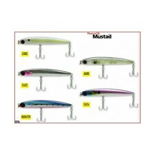 Olympus HEOS 9 cm SINKING 90 mm A366 MULTICOLOR bianco giallo minnow lipless