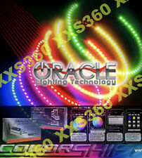 ORACLE Headlight HALO RING KIT for Chrysler Crossfire 05-06 LED ColorSHIFT WiFi
