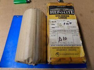 BSA ARIEL A10 650 FLASH ROCKET HUNTMASTER NOS GENUINE HEPOLITE CYLINDER LINER
