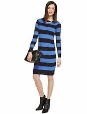 Marks and Spencer Long Sleeve Striped Dresses for Women