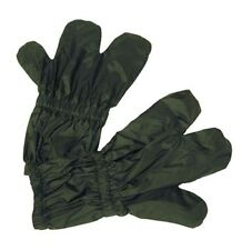 MOTORCYCLE QUAD SCOOTER WATERPROOF OVER GLOVES MITTENS MITTS - 2 FINGER - 1 SIZE