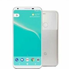 "Google Pixel 2 Phone G011a 128gb 5"" Inch Sim- Factory Unlocked Android White"