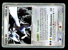 POKEMON EX FORCES CACHEES HOLO N° 105/115 LUGIA EX 100 PV Attack 200
