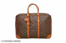 Louis Vuitton Monogram Sirius 45 Travel Bag Suitcase M41408 - C05460