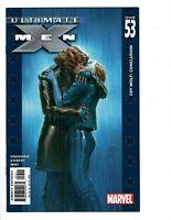 12 Ultimate X-Men Marvel Comics # 53 54 55 56 57 58 60 61 62 64 65 66 Storm J435